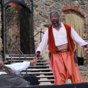 Siyabonga Maqungo und Jacques-Greg Belobo